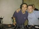 Sonicbangers Partyroom - 28.06.2002