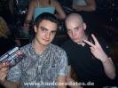 Svens Birthday - 02.10.2006