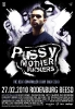 Pussy Motherfuckers - 27.02.2010