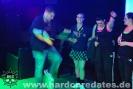 Hardcore Gladiators - 08.03.2013